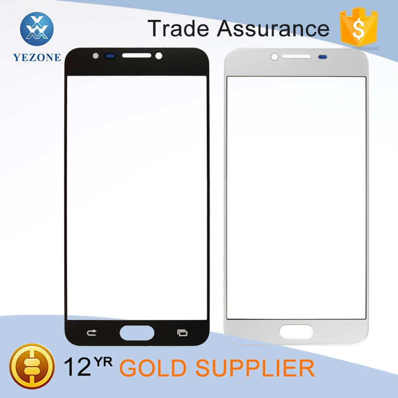 New Repair Part For Samsung Galaxy C5 C5000 Lcd Touch Screen Digitizer Panel
