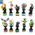 cartoon elfin collection pvc figures toy models