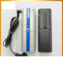R001 Small portable FM Radio with stero Earphone ,Advertising Mini Portable FM Auto Scan Radio