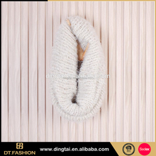 Golden Supplier With Best Price Of ladies stoles and shawls fashionable football knit scarf knitted scarf for women
