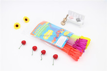 5 inch Promotional game water balloon and magic water balloons