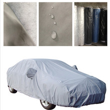 High Quality Factory Price Protect Car Sun Cover