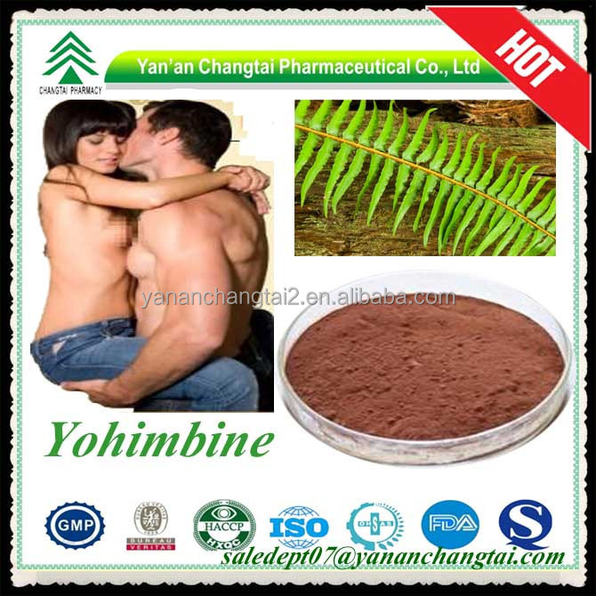 Herbal extract 2% 4% 8% 98% medicine for long time sex for sale