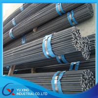high tensile standard size 12mm tmt steel bar