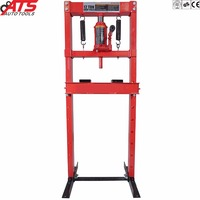 12T hydraulic shop press,without gauge,CE