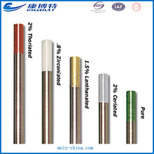 WT20,WY20,WZ3,WC20 welding tungsten carbide electrode for Tig welding