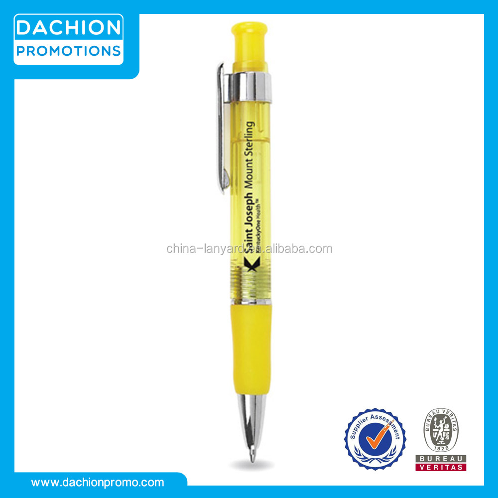 Logo printed Hi-Tech Pen