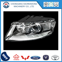 Factory supplt auto lighting system led for chevrolet cruze headlight