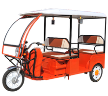 commercial tricycles for passengers