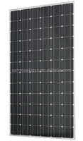 High efficiency 320W Mono crystalline Solar Photovoltaic Panel