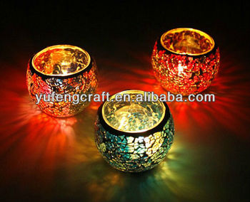 Moroccan Lantern Candle HolderHome DecorTurkish Lamps