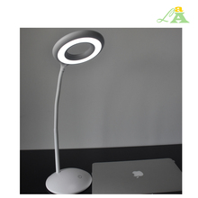 Adjustable Touch Sensor LED Table Desk Lamp