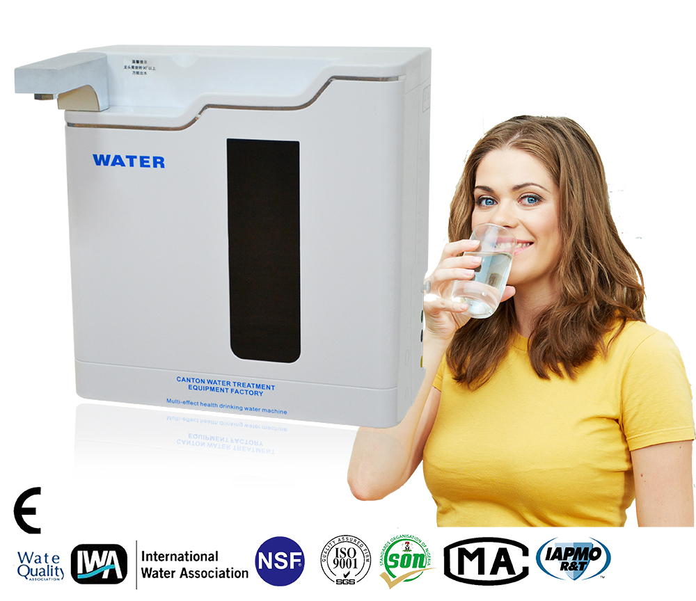 china factory cheap price Direct drinking water / RO plant pur water filter home pure water filter / membrane filter