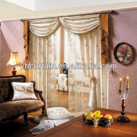 2014 New Design Home Automation Window Curtain
