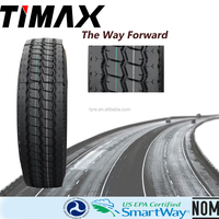Tires Size 1200-24 385 65 22.5 China Tire Manufacturer