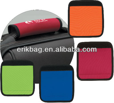 neoprene Luggage handle wrap