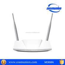 cheapest 300Mbps ADSL Modem WIFI boardband cable wireless router