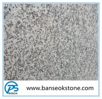 cheap G439 china granite pavers for flooring tile home decoration