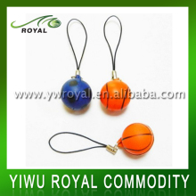 Colorful Foam Cheap Mini Basketball Anti PU Stress Ball