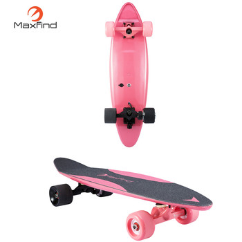 50% discount US warehouse carbon fiber electric skateboard for sale