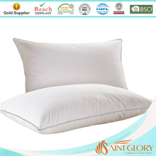 Wholesale High Quality Down Hotel Life White Pillow Inner/ Pillow Insert