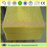 Glasswool for roof residential roofing glass wool construction materials(factory)