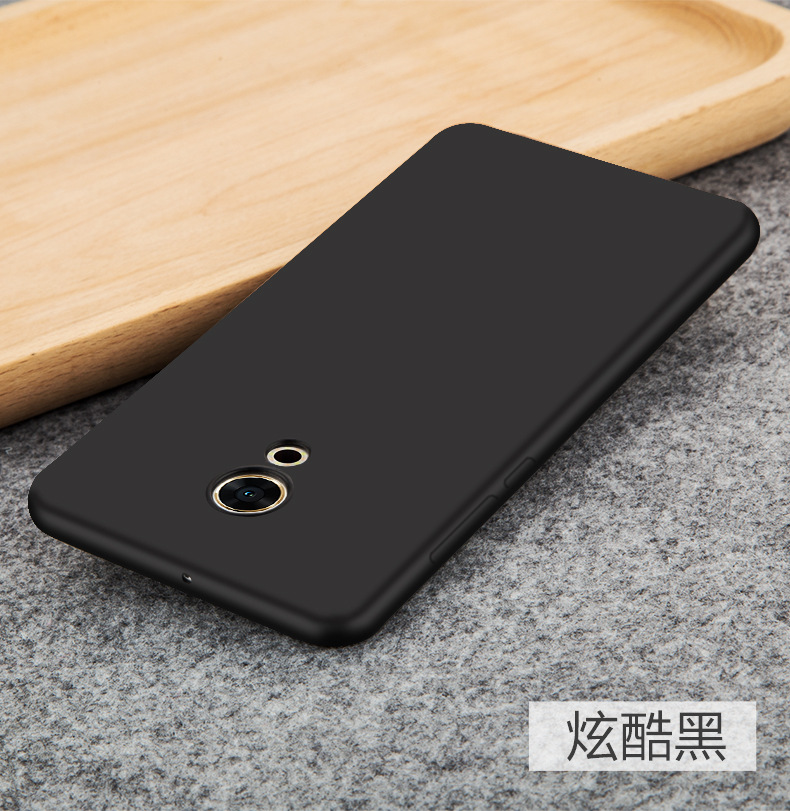 2017 NEWEST PC Soft phone case for Meizu Pro7 and pro 7 plus cheap cover
