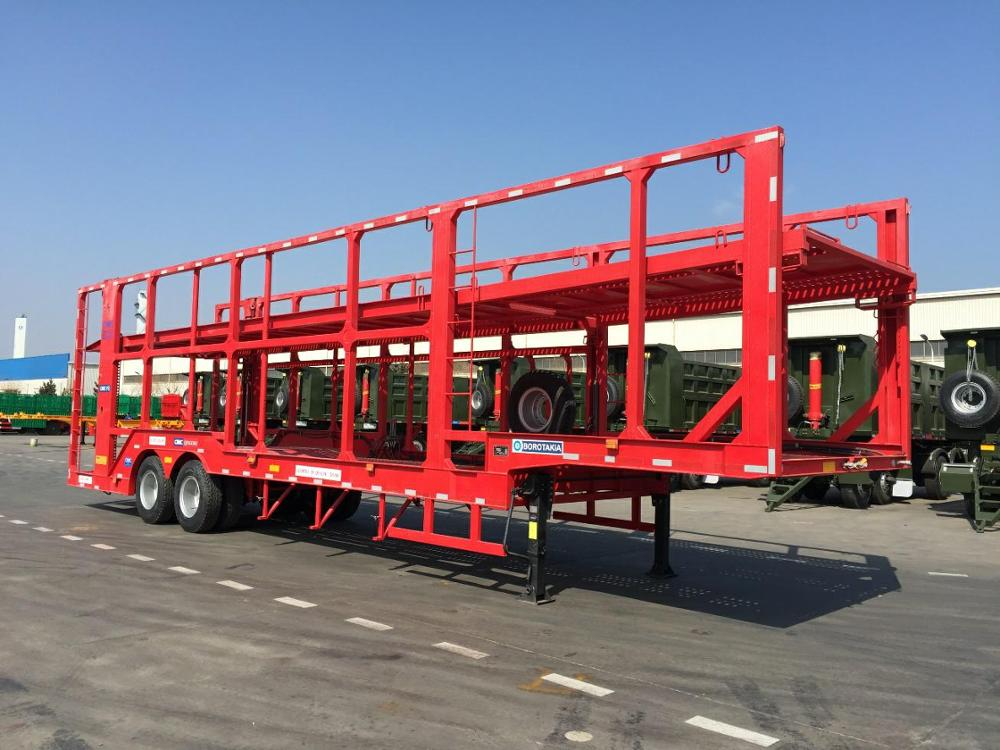 CIMC Car Carrying trailer