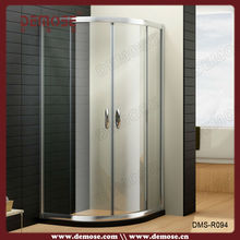 interior home bath decorative glass shower screen