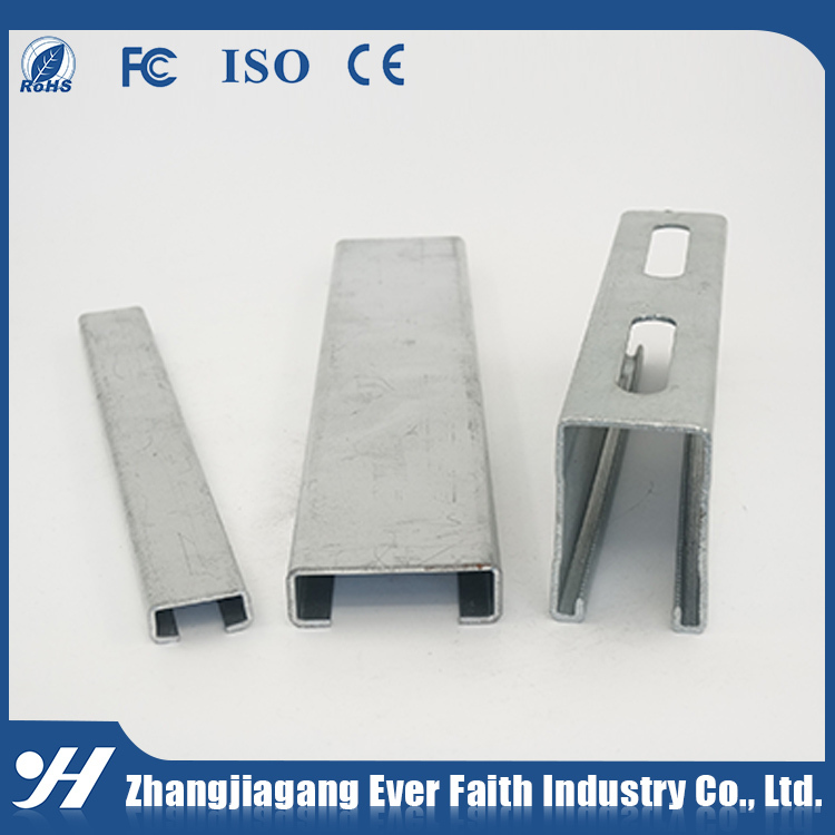 Hot Product Cold Bending C Steel C Channel H Beam Weight Chart