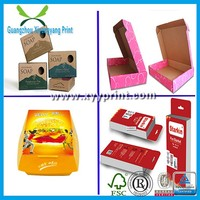 Wholesale Customized recycle paper Soap Packaging Box, Custom packaging box manufacture, hat box packaging