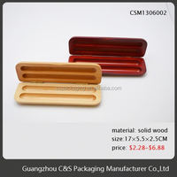 Promotional Elegant Top Quality Elegant And High-End Wholesale Unfinished Wooden Craft Boxes