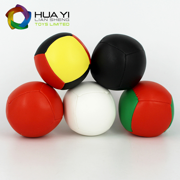 Promotional soft juggling ball and Wholesale mini juggling ball