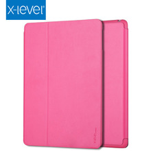 Hot Sale 10% Off Wholesales 7.9 Inch Pink Leather For Ipad Air 2 Case
