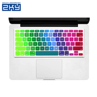 US Custom Laptop Keyboard Skin Cover