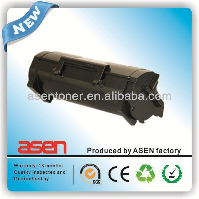 (New brand)Compatible toner cartridge for Lexmark MS710 for Lexmark MS310 MS410 MS510 MS610 MS710