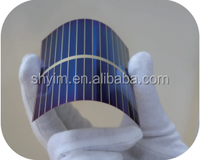 Flexible Thin Film Solar Cell