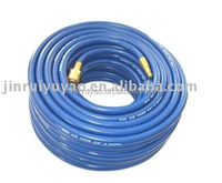EVA gas Hose High Quality 6mm*4mm Blue 50FT Used For Irrigation For Plastic EVA Tube