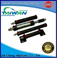 tractor hydraulic steering cylinder used telescopic hydraulic pistons power lift hydraulics