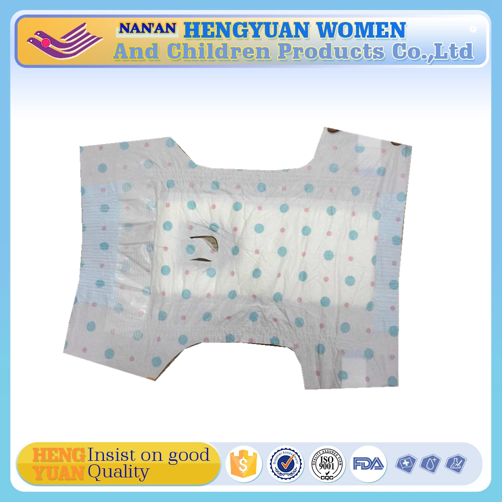 Premium Quality Non Woven Disposable Male Pet Diapers