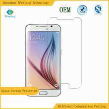 Custom Appearance High Clear Curved HD Tempered Glass Screen Protector