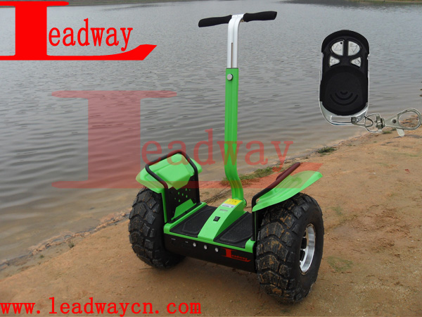 Leadway 6 LED lightsoff road lightweight mobility scooters (RM09D-T1551)