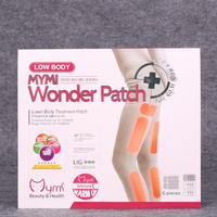 MYMI Wonder Patch Leg Slimming Magic