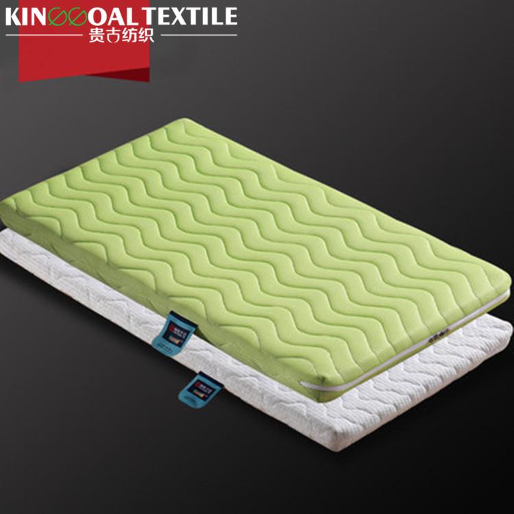 Natural 3E coconut palm baby latex bed mattress topper - Jozy Mattress | Jozy.net