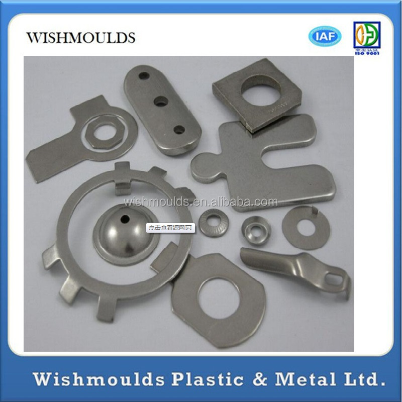 Manufacture metal stamping mold tool and die maker with cheap price