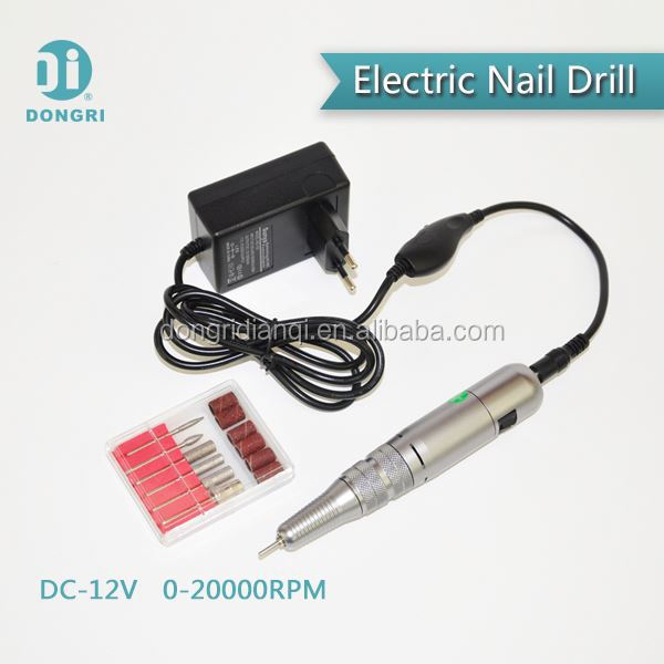 DR-205 nail dust collector & vacuum cleaner