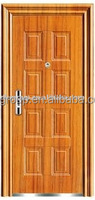 Economical Security Steel Door made in China