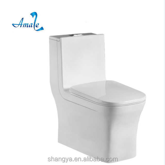 china suppilers one piece floor mounted ceramic toilet wc toilet price of toilet bowl made in china