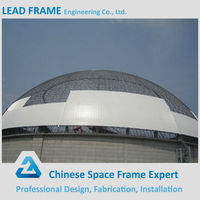 Good Design LF Dome Steel Buildings For Coal Storage