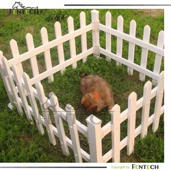 High quality cheap samll/large dog fences factory
